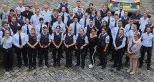 PP Ulm Neuzugaenge Polizei
