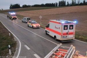 Unfall Kreis GZ Bibertal 01092018 14