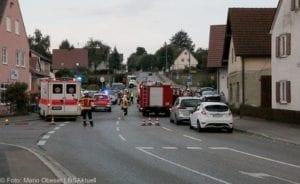 Unfall Unterknöringen Pkw 06092018 1