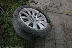 Unfall Unterknöringen Pkw 06092018 12