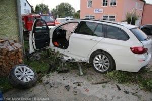 Unfall Unterknöringen Pkw 06092018 13