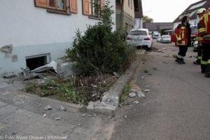 Unfall Unterknöringen Pkw 06092018 16