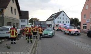 Unfall Unterknöringen Pkw 06092018 18