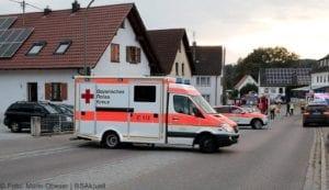 Unfall Unterknöringen Pkw 06092018 19