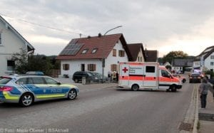 Unfall Unterknöringen Pkw 06092018 20