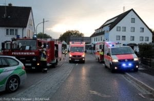 Unfall Unterknöringen Pkw 06092018 24