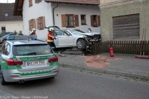 Unfall Unterknöringen Pkw 06092018 4
