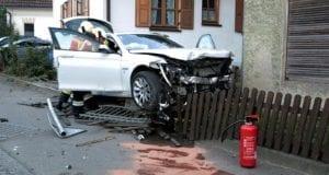 Unfall Unterknöringen Pkw 06092018 5