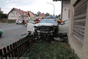 Unfall Unterknöringen Pkw 06092018 6