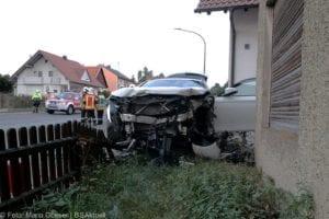Unfall Unterknöringen Pkw 06092018 7
