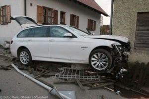 Unfall Unterknöringen Pkw 06092018 8