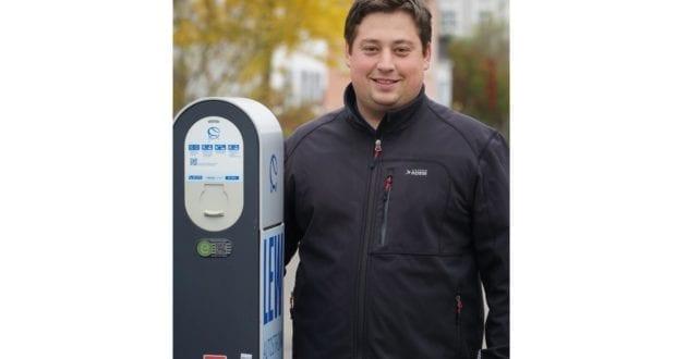 E-Mobilität_Ladeinfrastruktur_Günzburg