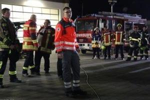 Feuerwehrübung bubesheim 05102018 1