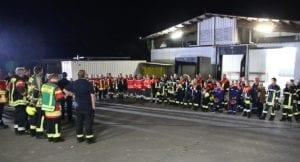 Feuerwehrübung bubesheim 05102018 10