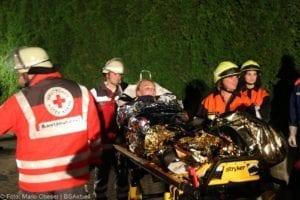Feuerwehrübung bubesheim 05102018 26