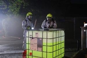 Feuerwehrübung bubesheim 05102018 32