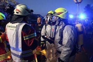 Feuerwehrübung bubesheim 05102018 50