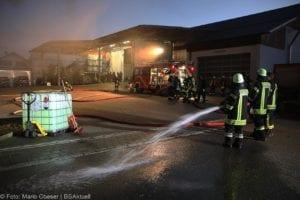 Feuerwehrübung bubesheim 05102018 51