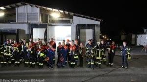 Feuerwehrübung bubesheim 05102018 8