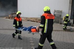 Feuerwehrübung bubesheim 05102018 86