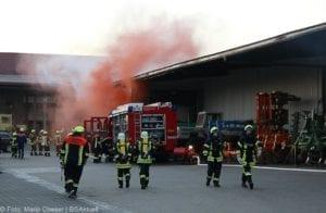 Feuerwehrübung bubesheim 05102018 87