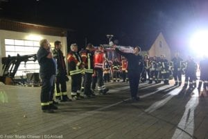 Feuerwehrübung bubesheim 05102018 9