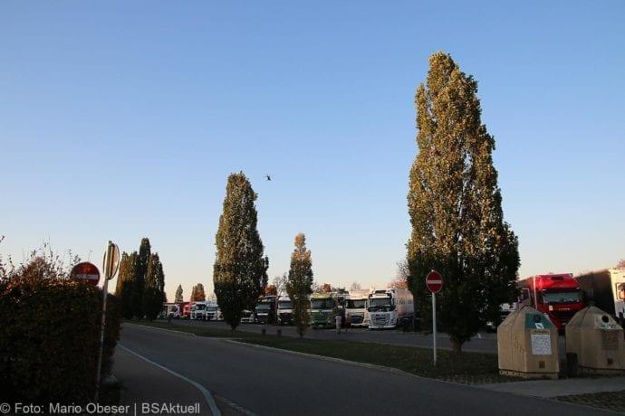 Raststätte Leipheim Personensuche nach Flucht 14102018 1