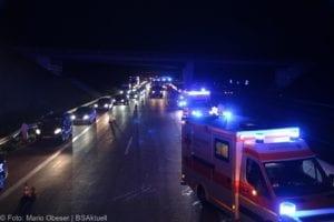 Unfall A8 Burgau-Guenzburg 07102018 17