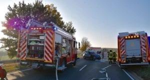 Unfall Hermaringen Herbrechtingen 10102018