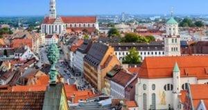 Augsburg Stadt