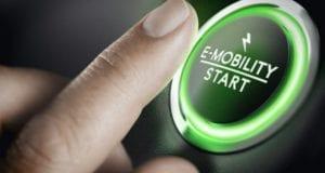 E-Mobilität Elektromobilität