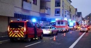 Feuerwehr Heidenheim angebranntes Essen 04112018 2