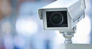 Kamera zur Überwachung