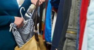 Ladendiebstahl Klamotten