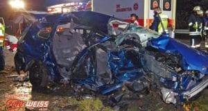 Unfall B16 Krumbach 08112018 5