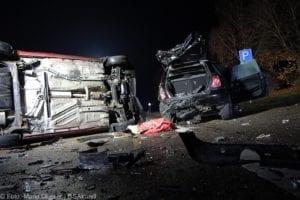 Unfall Günzburg-Leipheim 13112018 1