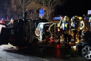 Unfall Günzburg-Leipheim 13112018 13
