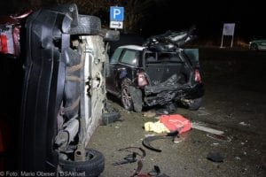 Unfall Günzburg-Leipheim 13112018 2