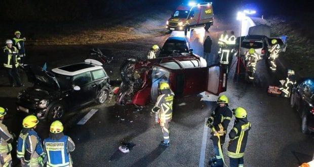 Unfall Günzburg-Leipheim 13112018 7