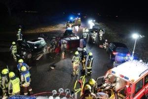 Unfall Günzburg-Leipheim 13112018 8