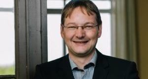 Bayerns Verkehrsminister Reichhart Hans