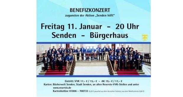 polizeiorchester bayern senden neujahrskonzert