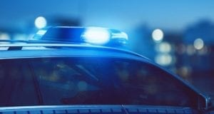 Blaulicht Polizei Einsatz