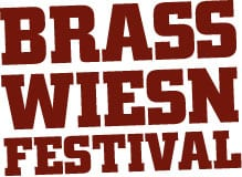 Brass Wiesn Festival Logo