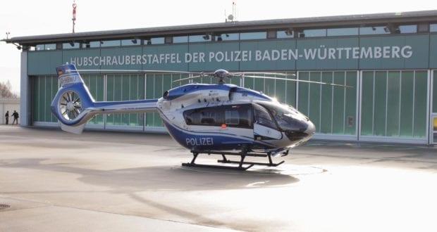 H145 Neuer_Polizeihubschrauber