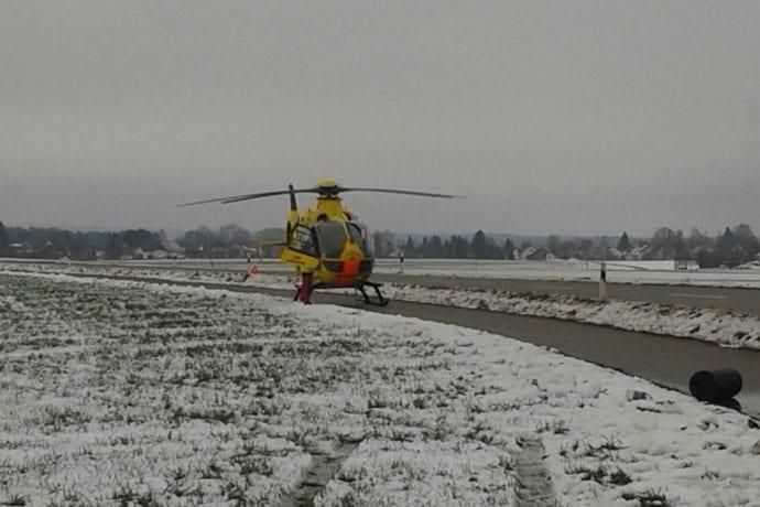 Haldenwang Konzenberg Unfall 07012018 2