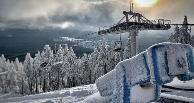 Sessellift Skilift