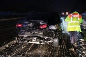 Unfall A8 GZ-Burgau 12012019 3