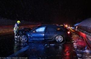 Unfall A8 GZ-Burgau 12012019 8