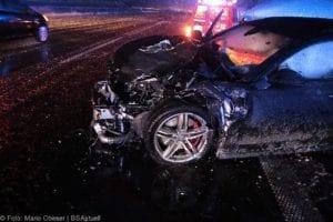 Unfall A8 GZ-Burgau 12012019 9